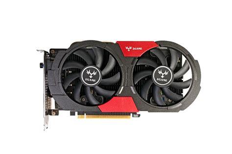 Murah Igame Geforce Gtx 1050 2gb Ddr5 U 2g Dual Fan One Key Oc colorful c 244 ng bố d 242 ng card gtx 1050 v 224 gtx 050 ti đầu