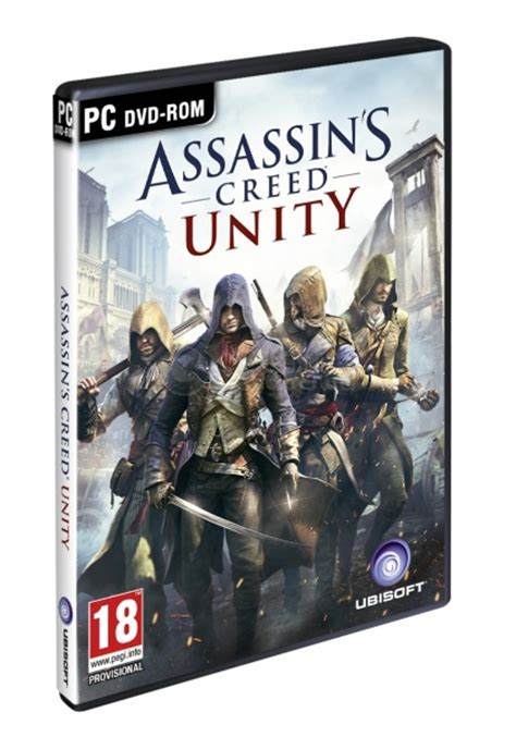 Assassin S Creed Unity Limited Edition Ps4 Region All assassins creed unity special edition pc