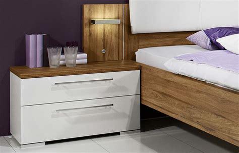 zamaro loddenkemper schlafzimmer wei 223 eiche komplett - Schlafzimmer Zamaro