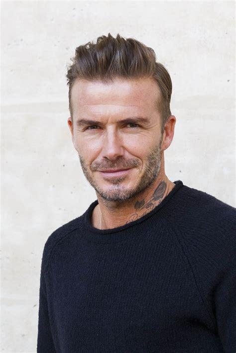 Beckham New david beckham gossip news photos and