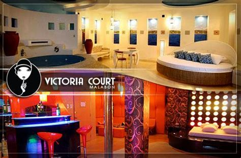 victoria court malabons  hour party themed room