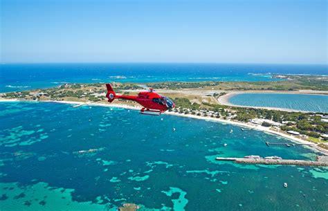 rottnest boat landing fee rottnest helicopter ferry package hillarys hillarys