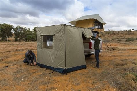 off road awning off road tents