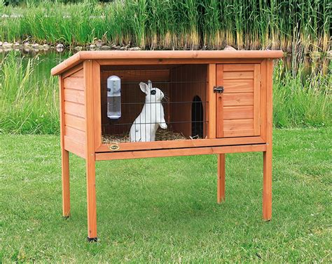 Rabbit Hutch For Rabbits how to build a diy rabbit hutches in four easy steps cross roads rabbitry