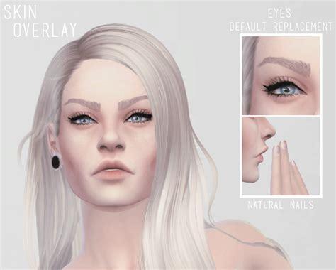 cc sims 4 female skin sims 4 pale skin google search sims stuff