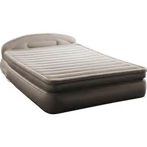 aerobed classic high mattress with review