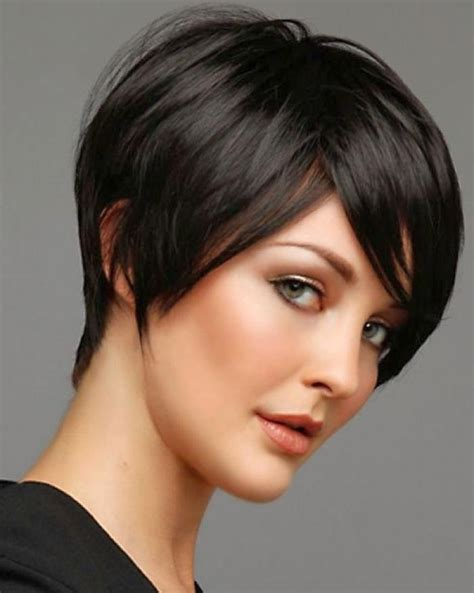 haircut for big cheekbones photo gallery of short hairstyles for big cheeks viewing