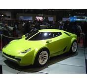 Lancia Stratos Kit Car For Sale Page 2