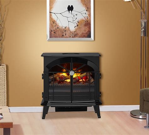 optimyst electric fireplace by dimplex 24 3 quot dimplex stockbridge opti myst stove electric