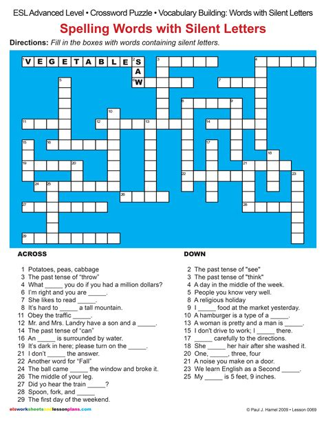 Letter Crossword letter crossword clue puzzles and crossword sles new