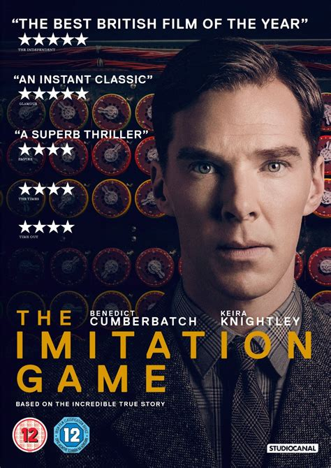 film enigma benedict the arts shelf the imitation game out on blu ray dvd