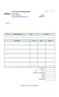 australian tax invoice template excel free excel tax invoice template australia with electric