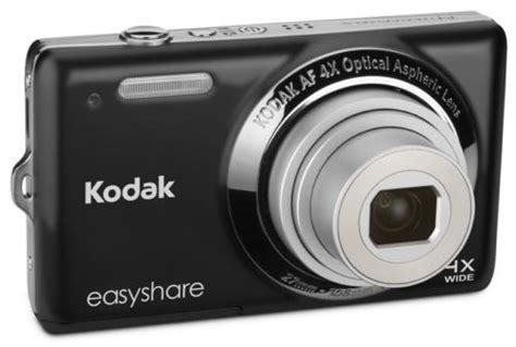 Kamera Digital Kodak 14mp c 226 mera digital kodak easyshare m522 14mp 2 7 quot no paraguai