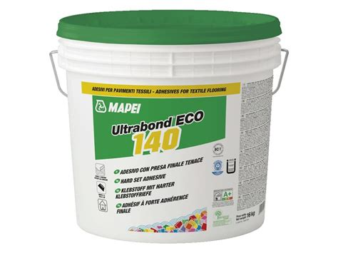 collanti per piastrelle collante per piastrelle ultrabond eco 140 by mapei