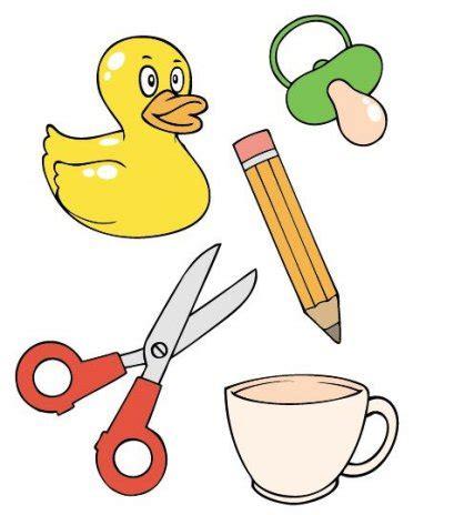 los objetos nos llaman 843221261x caracter 237 sticas de los objetos que nos rodean edicion impresa abc color