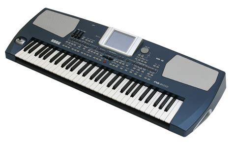 Keyboard Korg Pa 500 korg pa 500 keyboard 61