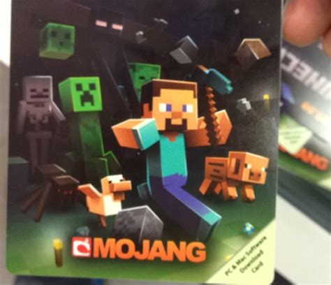 What Is A Minecraft Gift Card Code Buying A Minecraft Prepaid Card - buy minecraft gift code photo region free and download