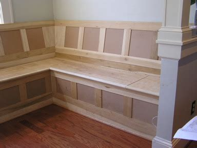 custom kitchen bench seating kitchen breakfast or dining room banquette bench booth or nook seating nyc custom