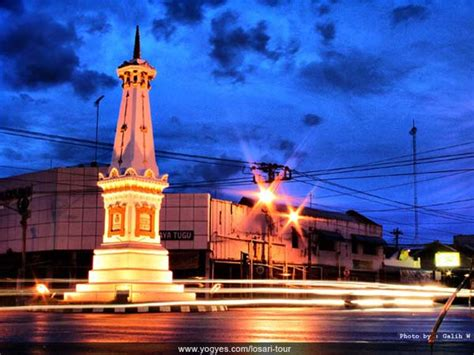 wisata jogja yogyakarta city a million tourist travel and tourism