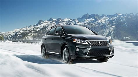 car care why winter tires are necessary journal lexus