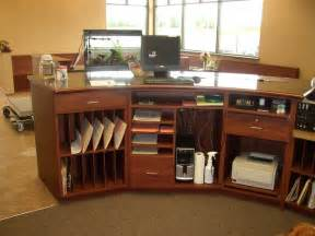 Veterinary Reception Desks Reception Desk More Ideas For Storage Clinic Remodel Receptions Cubbies And