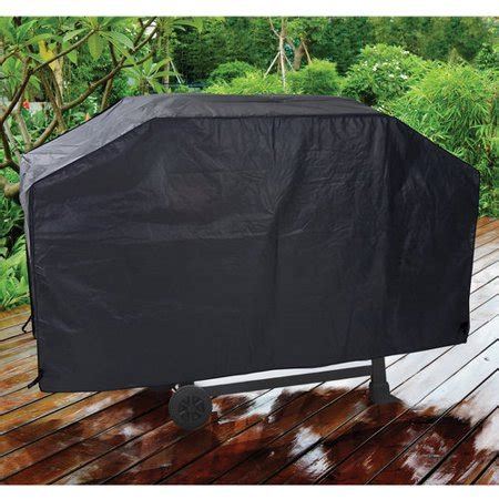 backyard grill 68 quot grill cover by allen company walmart