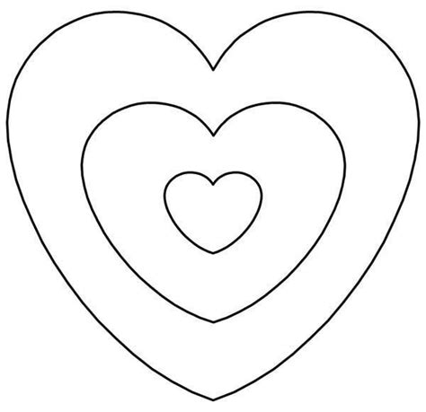 imagenes de amor para dibujar en cartulina m 225 s de 25 ideas incre 237 bles sobre plantilla de coraz 243 n en