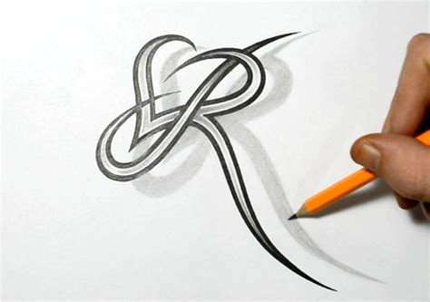 download tattoo ideas letters danielhuscroft com r tattoo designs clipart library