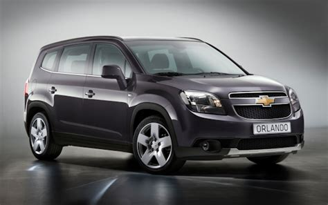chevrolet 7 seater cars all 7 seater cars
