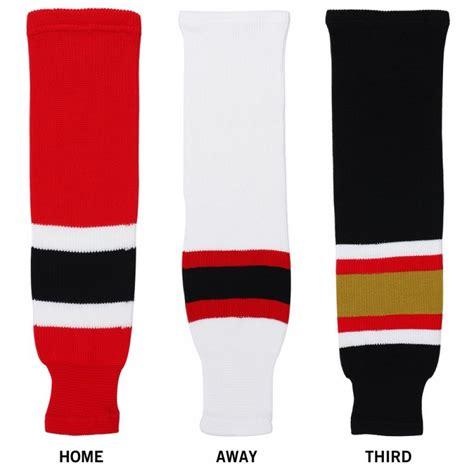 socks hockey dogree ottawa senators youth hockey socks