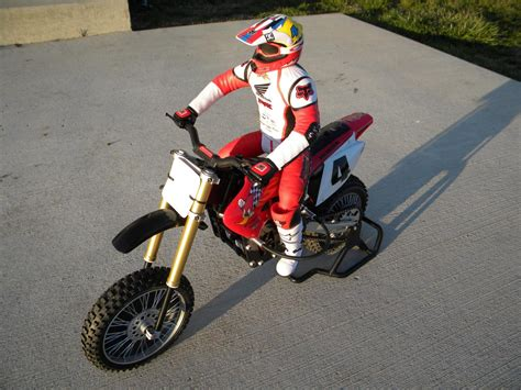 rc motocross bikes for sale custom ricky carmichael rc motocross bike r c tech forums