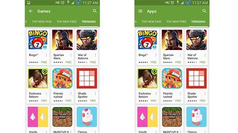 Play Store Top Things The Play Store Could Improve Part 1 The