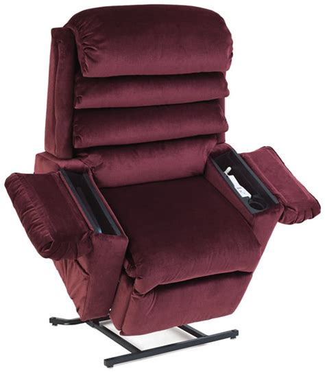 Recliner Lift Chairs by Wheelchair Assistance Electric Recliner Lift Chairs