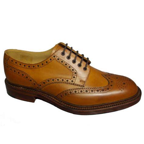 loake shoes loake loake chester 2 brogue b14 mens shoes loake