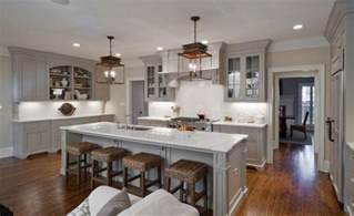 Grey Cabinet Kitchens 20 Stylish Ways To Work With Gray Kitchen Cabinets