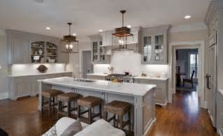 Grey Kitchen Cabinets Pictures 20 Stylish Ways To Work With Gray Kitchen Cabinets