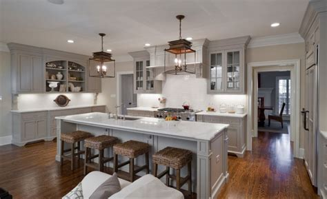 grey kitchen design 20 stylish ways to work with gray kitchen cabinets