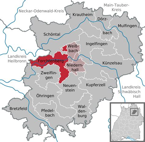 Northern District Of Search Forchtenberg