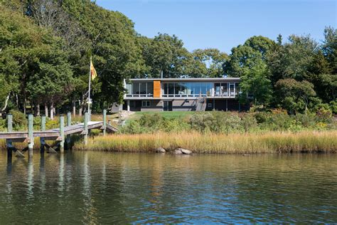 river house gallery of westport river house ruhl walker architects 13