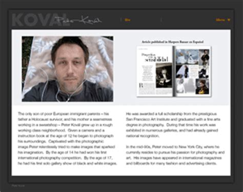 photography bio template clickbooq tips and tricks for photographers
