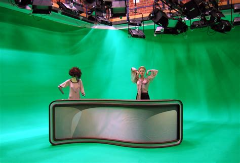 The Room Live Screening by Tv Studio S Backdrops Studio Design Gallery Best