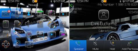 themes blackberry apollo gumpert apollo s themes 97xx 9650 os6 0 free