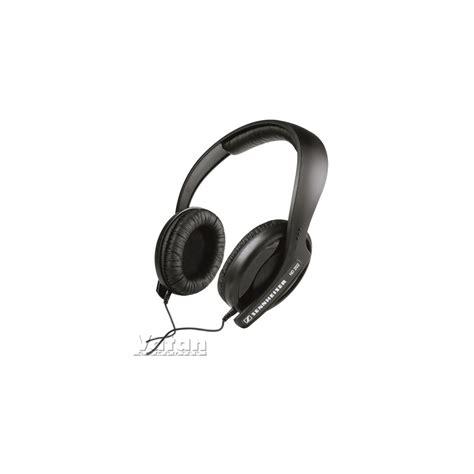 Headphones Sennheiser Hd 202 Sennheiser Hd 202 2 Headset Kulakl箟k Siyah Vatan