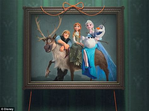film frozen vever frozen fever stills reveal plot of short film sequel to