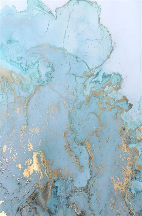 blue wallpaper iphone tumblr wonderful blue and gold marble texture wall art
