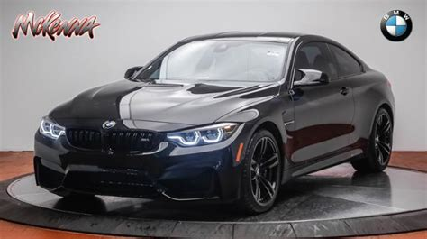 bmw  coupe dr car  norwalk  mckenna