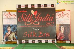 Wedding Organizer Naga City by Photos Handloom Fashion Forever By Silk India Expo At