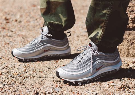 where to buy sneakers where to buy the nike air max 97 og quot silver bullet