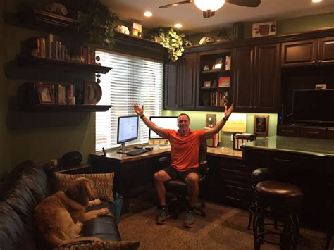 my dream home com my new dream home office todd durkin