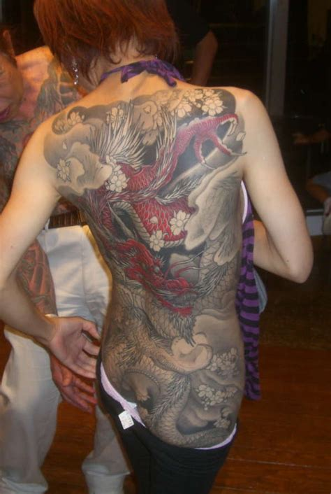 dragon lady tattoo tattoo collections